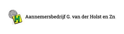 Aannemersbedrijf G van de Holst en Zn